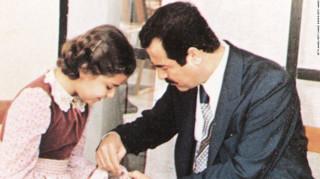 Ραχάντ Χουσεΐν: Η κόρη του Σαντάμ λύνει τη σιωπή της δέκα χρόνια μετά την εκτέλεσή του