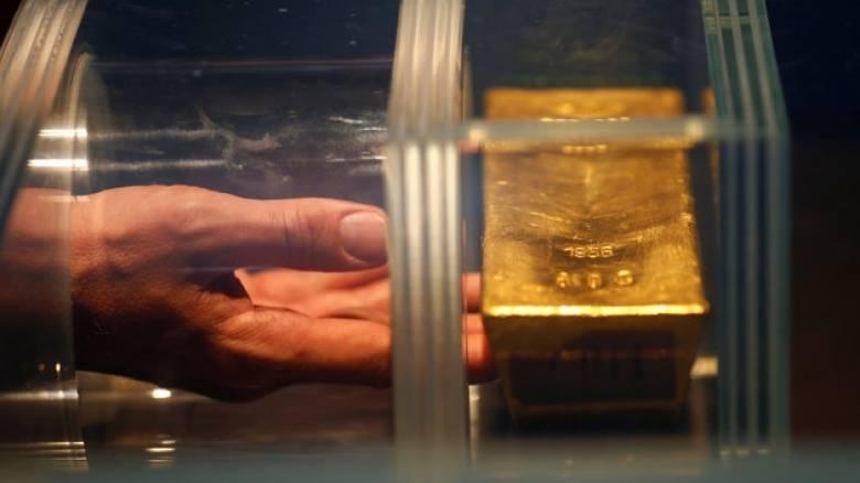 Η Γερμανία παίρνει πίσω τον χρυσό της