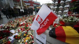 Ο αφανής ήρωας της τρομοκρατικής επίθεσης στο Βερολίνο