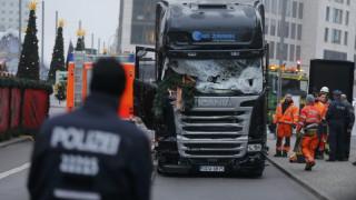 Επίθεση Βερολίνο: Τα αποτυπώματα του Τυνήσιου βρέθηκαν στο φορτηγό
