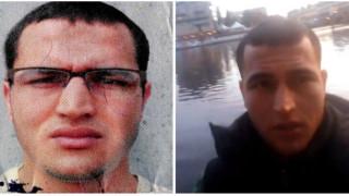Επίθεση Βερολίνο: Βίντεο δείχνει τον Τυνήσιο κοντά στο σημείο της επίθεσης
