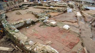 Θεσσαλονίκη: Νόμιμη η μεταφορά αρχαιότητων λόγω Μετρό