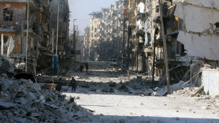 Συρία: 47 άμαχοι νεκροί από τουρκικές επιδρομές στην αλ Μπαμπ