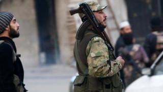 Συριακός στρατός: Υπό τον πλήρη έλεγχό μας το Χαλέπι