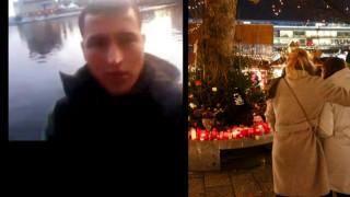 Επίθεση Βερολίνο: Αποκαλύψεις από την οικογένεια του υπόπτου
