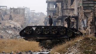 """Συρία. Εκεί που τα μεγάλα Μέσα Ενημέρωσης """"έχασαν"""" την είδηση"""