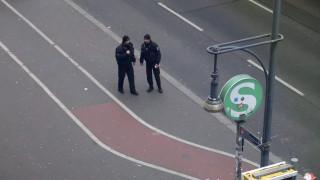 Γερμανία: Δύο αδέρφια σχεδίαζαν επίθεση σε εμπορικό κέντρο