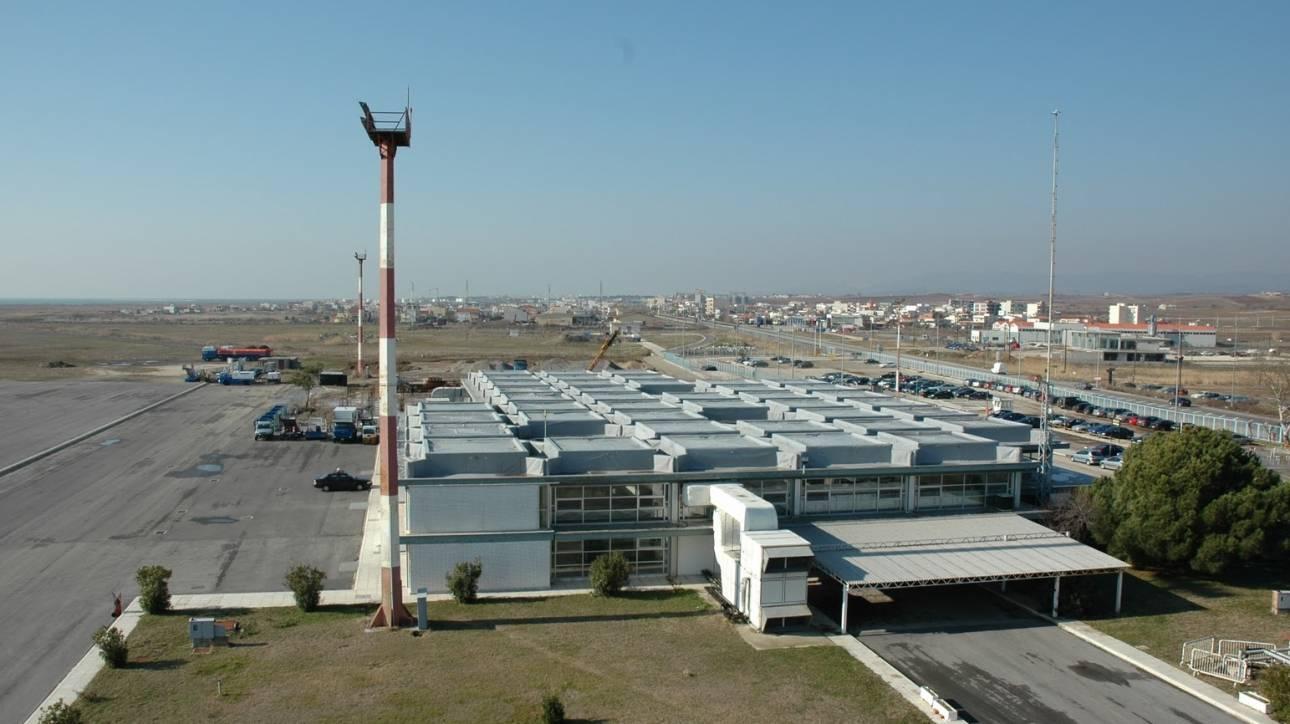 Αποκρατικοποιήσεις: Στο προσκήνιο τα περιφερειακά αεροδρόμια