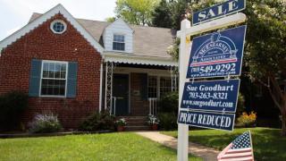 Σε υψηλά δεκαετίας οι αγορές κατοικιών στις ΗΠΑ