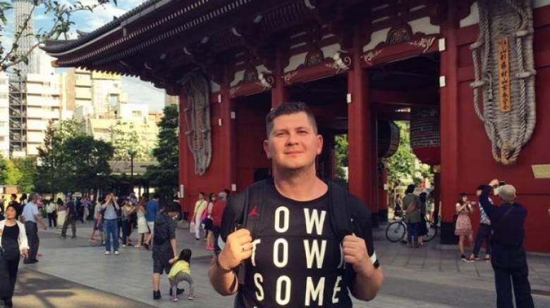 32χρονος Βόσνιος μιλά... 56 γλώσσες: Η εκπληκτική ιστορία του (vids)