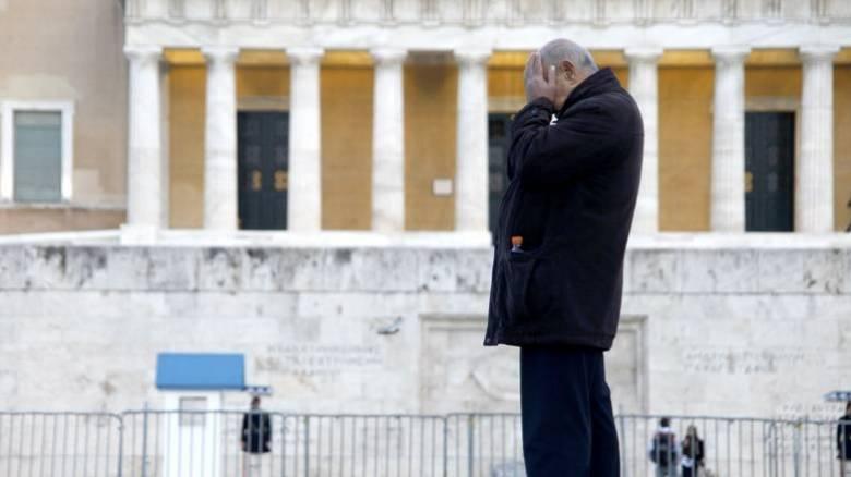 Οι Έλληνες οι πιο απαισιόδοξοι πολίτες της Ευρωπαϊκής Ένωσης