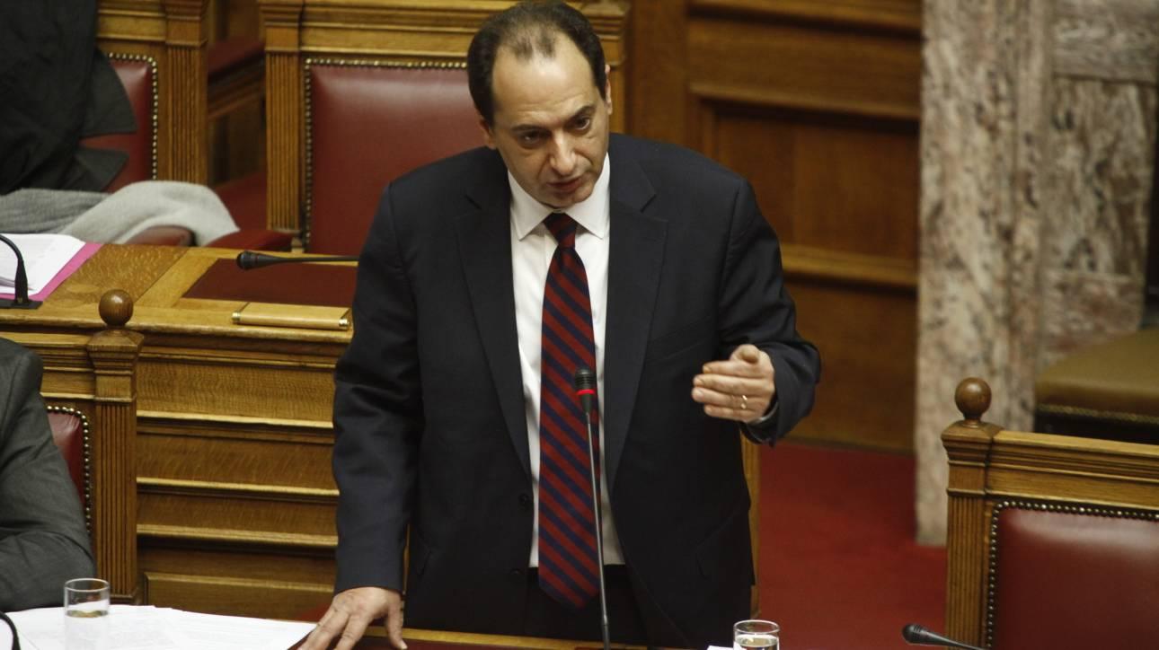 Χρ. Σπίρτζης: Το Μετρό Θεσσαλονίκης θα παραδοθεί το 2020