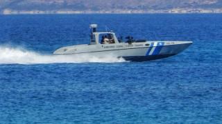 Σε εξέλιξη έρευνες του Λιμενικού για τον εντοπισμό αγνοούμενου ναυτικού