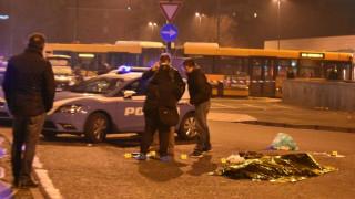 Νεκρός στο Μιλάνο ο ύποπτος για το μακελειό στο Βερολίνο;