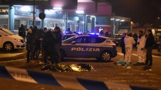 Νεκρός ο μακελάρης του Βερολίνου μετά από συμπλοκή στην Ιταλία