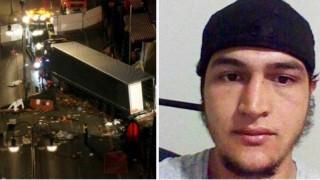 Το Ισλαμικό Κράτος επιβεβαιώνει πως ο Ανίς Αμρί ήταν ο δράστης του Βερολίνου