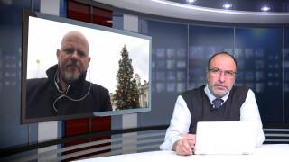 «Δρακόντεια …Χριστούγεννα» στο Λονδίνο του Brexit