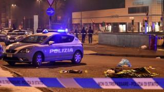 Ιταλία: «Φρέσκος» στο Σώμα ο αστυνομικός που σκότωσε τον μακελάρη του Βερολίνου