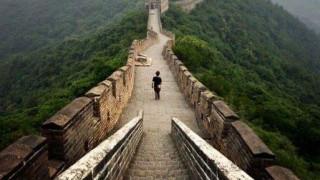 Κίνα: 100 εκατ. δολάρια σε δύο χρόνια για την προστασία του Σινικού Τείχους