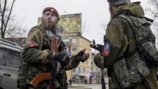 Ουκρανία: Οι φιλορώσοι αποδέχθηκαν τη νέα κατάπαυση πυρός
