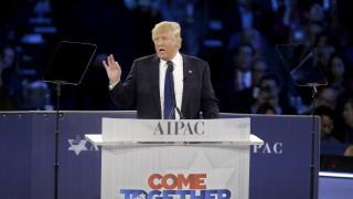 Ντόναλντ Τραμπ: Πότε θα αντεπιτεθούμε στις τρομοκρατικές απειλές;