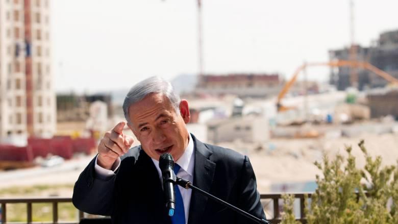 Το Ισραήλ ανακάλεσε τους πρεσβευτές του σε Νέα Ζηλανδία και Σενεγάλη