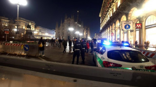 Washington Post: Η τρομοκρατία είναι η νέα πραγματικότητα της Ευρώπης
