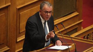 Γ. Μουζάλας: Από τον Απρίλιο θα αρχίσει η αποσυμφόρηση των νησιών από τους πρόσφυγες