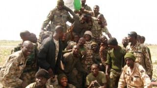 Νιγηρία: Ο στρατός κατέλαβε στρατόπεδο στο άλλοτε προπύργιο της Μπόκο Χαράμ