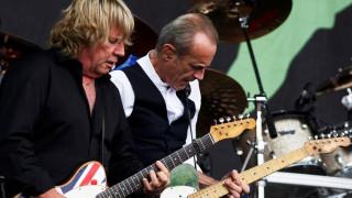 Απεβίωσε ο κιθαρίστας των Status Quo Ρικ Παρφίτ