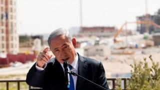 Νετανιάχου: Επαίσχυντο το ψήφισμα του ΟΗΕ για την εποικιστική δραστηριότητα