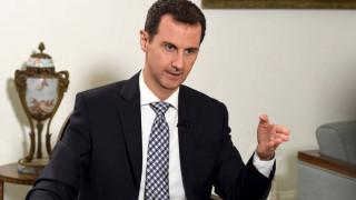 Συντριβή ρωσικού αεροσκάφους: Συλλυπητήρια Άσαντ στον Πούτιν