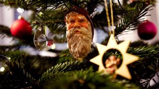 Ευχές για τις γιορτές από τα αστέρια των ελληνικών ομάδων (vid)