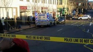 Πυροβολισμοί με έναν νεκρό και πέντε τραυματίες σε νυχτερινό κλαμπ της Νέας Υόρκης