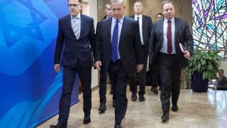 Συνάντηση του Νετανιάχου με τον πρεσβευτή των ΗΠΑ στο Ισραήλ για το θέμα των εποικισμών