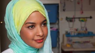 Οι μουσουλμάνες κατακτούν τις επιχειρήσεις