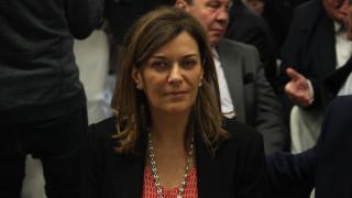 Ρ. Αντωνοπούλου: Να βάλουμε «φρένο» στην ανεργία και τη φτωχοποίηση