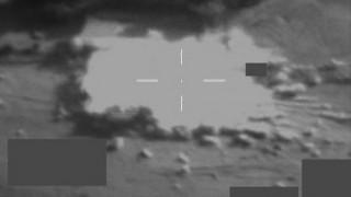 Συρία: Κλιμακώνονται οι βομβαρδισμοί στη Ράκα