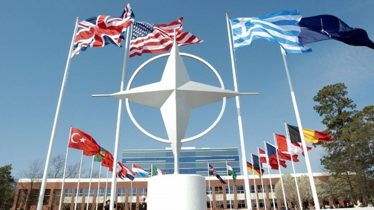 Η Ελλάδα ο δεύτερος συνεπέστερος χρηματοδότης του ΝΑΤΟ