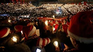 Γερμανία: στη σκιά της τρομοκρατίας