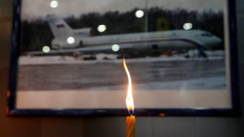 Συντριβή ρωσικού αεροσκάφους: 3500 άτομα στις έρευνες - 4 σενάρια συντριβής - 4 κομμάτια στον βυθό