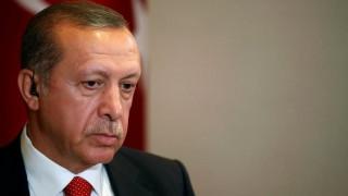 Συνελήφθη καφετζής γιατί δήλωσε πως δεν θα σέρβιρε τσάι στον Ερντογάν
