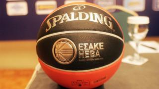 Α1 μπάσκετ: Εύκολες νίκες Ολυμπιακού-ΠΑΟ, έχασε στη Ρόδο η ΑΕΚ