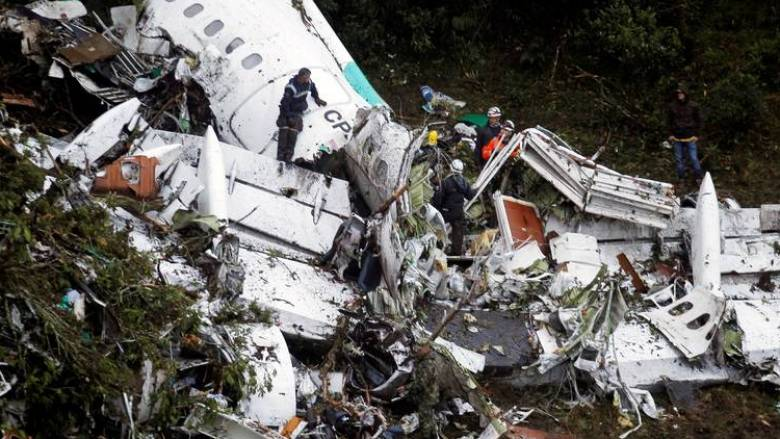Συντριβή Τσαπεκοένσε: «Ανθρώπινα σφάλματα» οδήγησαν στην τραγωδία