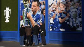 Premier League: ακάθεκτη για τον τίτλο η Τσέλσι και στην Boxing Day