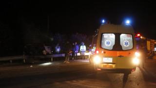 Κρήτη: Άντρας παρασύρθηκε από Ι.Χ. και στη συνέχεια πέρασαν από πάνω του διερχόμενα οχήματα