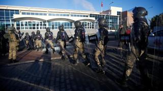 Ξεκίνησε η πρώτη δίκη για το αποτυχημένο πραξικόπημα στην Τουρκία