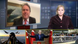 Γ. Κατρούγκαλος στο CNN Greece: απρόβλεπτος ο Ερντογάν μετά το πραξικόπημα