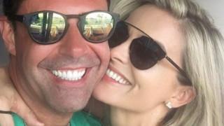 Ο Ντόντα επισημοποιεί τη νέα του σχέση στο Instagram μετά την Αθηνα Ωνάση