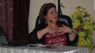 Άγνωστοι απήγαγαν δημοσιογράφο στο Ιράκ μέσα από το σπίτι της